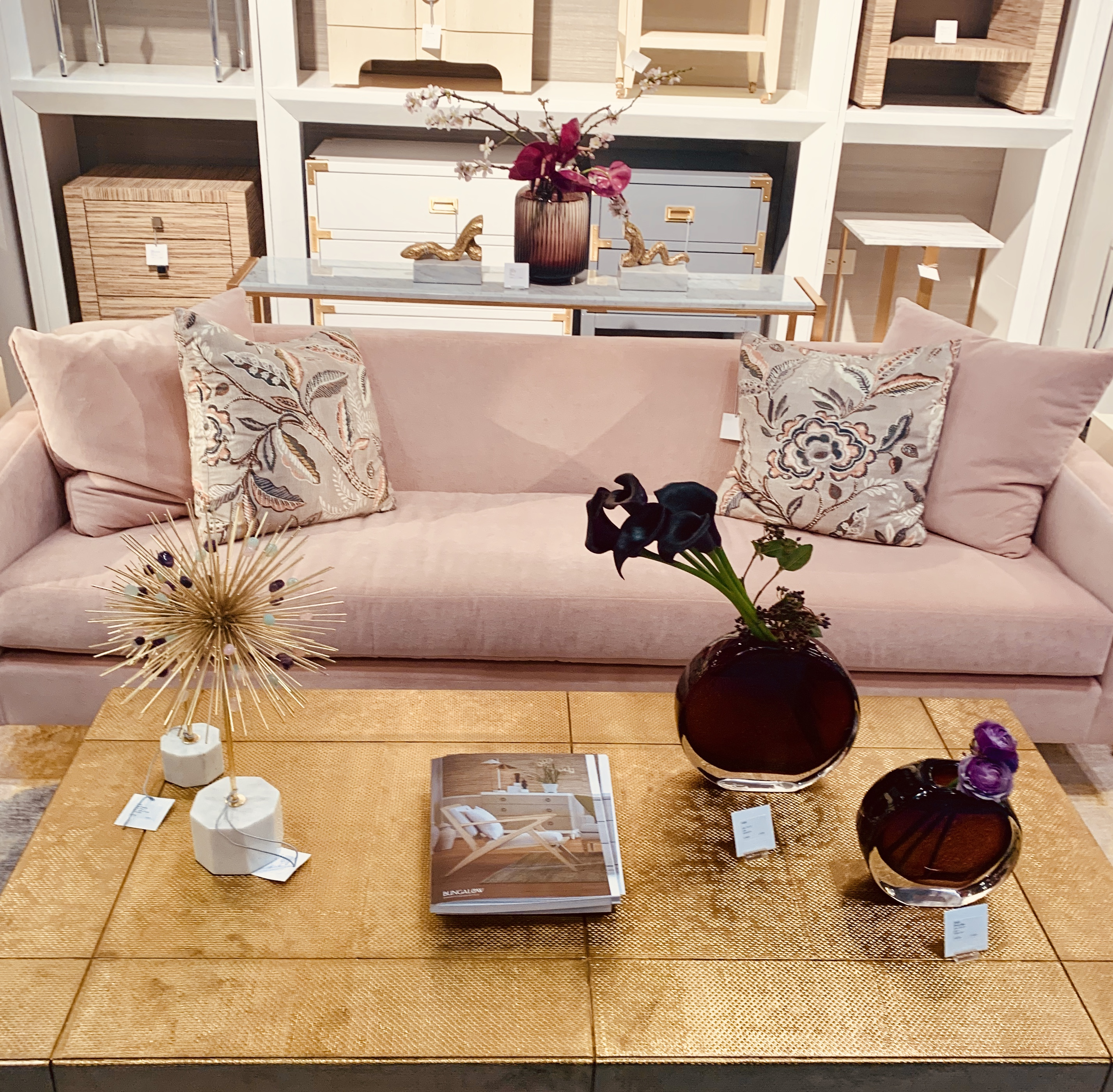 My Obsession With Grcloth Furniture And A Look For Less